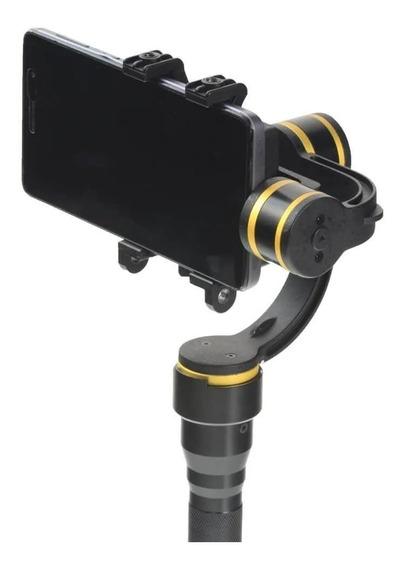 Estabilizador Gimbal De Celular/smartphones E Câmera De Ação