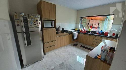 Imagem 1 de 21 de Casa Com 3 Dormitórios À Venda, 133 M² - Vila Arens Ii - Jundiaí/sp - Ca1245