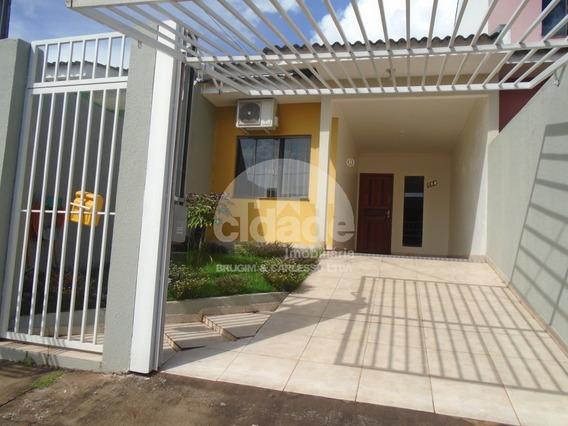 Casa Residencial Para Venda - 97247.001