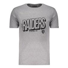 32471600c Camiseta New Era Nfl Oakland Raiders Preta no Mercado Livre Brasil