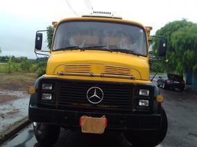 Caminhão Mb 1516 Graneleiro/batatais Caminhões