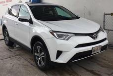 Toyota Rav4 2.5 Xle Plus 4wd At 2016