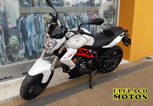 Benelli Tnt 300 2018 - El Flaco Motos