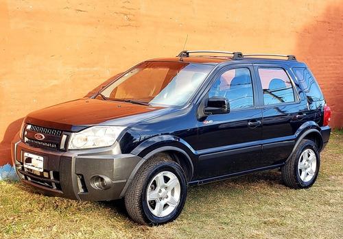 Imagen 1 de 15 de Ford Ecosport 2.0 Xlt Plus 4x2 2009 C / G N C