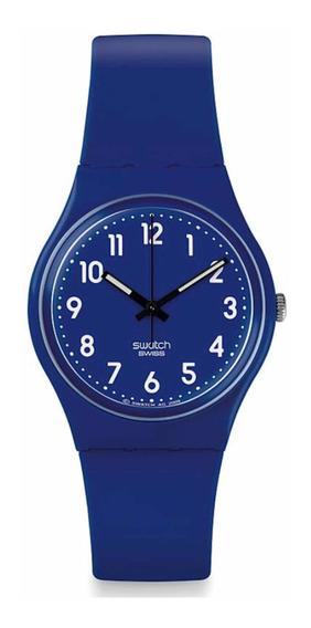 Reloj Swatch Unisex Análogo Gn230o