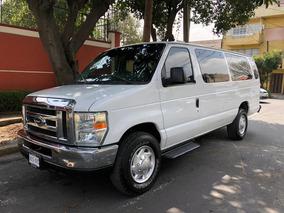 Ford Econoline Econoline E350 15pas