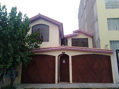 Casa 3 Dormitorios Cerca Arequipa Center
