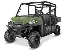 Polaris Ranger Crew 900 Eps - Entre Rios - Vehiculo Agrario