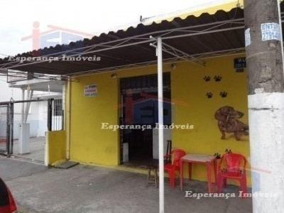 Ref.: 2317 - Comercial Em Osasco Para Venda - V2317