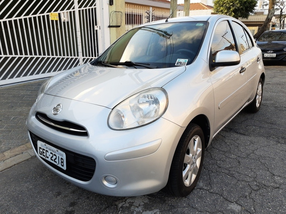 Nissan Sv 1,6