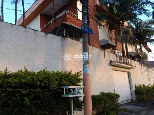 Imagem 1 de 30 de Venda Sobrado 4 Dormitórios Vila Rosália Guarulhos R$ 1.300.000,00 - 32682v
