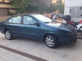 Fiat Marea 2.4 Hlx 4p