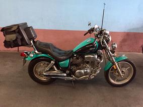 Yamaha Virago 750cc Custon