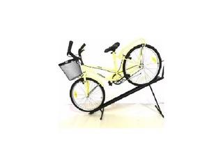 Bicicleta Robinson 0300 Rod 24 Playera Full Dama Cuotas Beiro Hogar