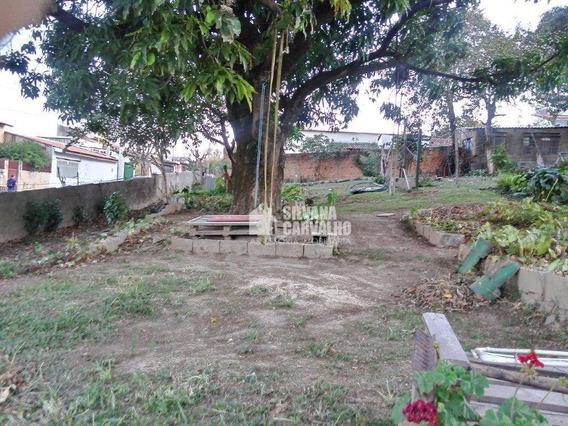 Terreno À Venda No Rancho Grande Em Itu - Te3742