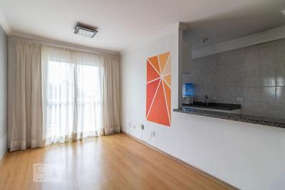 Apartamento No 9º Andar Mobiliado Com 2 Dormitórios E 1 Garagem - Id: 892927510 - 227510
