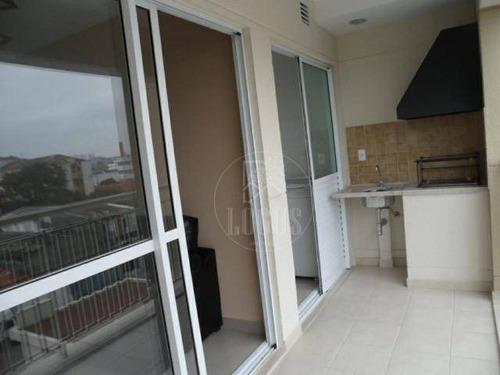 Imagem 1 de 18 de Apartamento No Edifício Vivere Com 3 Dormitórios À Venda, 83 M² Por R$ 640.000 - Centro - São Caetano Do Sul/sp - Ap1375