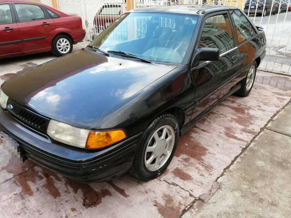 Ford Escort Gt Q/c 1994