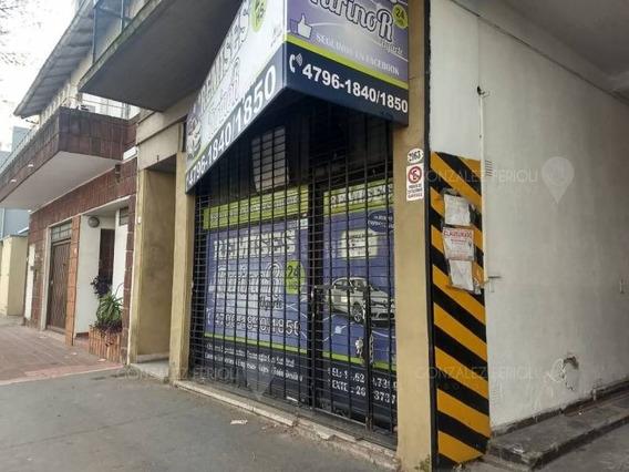 Local En Alquiler Ubicado En Olivos, Zona Norte