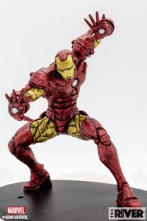 Iron Man A Chojingiga - Marvel Banpresto Original