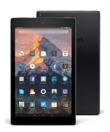 Tablet Amazon Amazon Fire 10 Wifi Preto