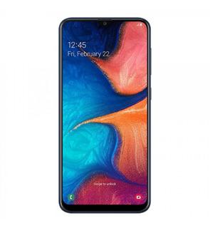 Samsung Galaxy A20 32 Gb - Azul