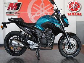 Yamaha Fz25 Ng/az Mod 2019