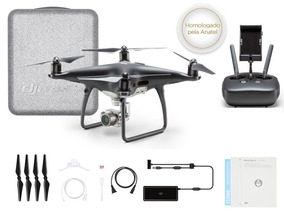 Drone Dji Phantom 4 Pro Obsidian Edition / Camera 4k 20mp