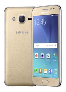 Samsung Galaxy J2 Prime 16gb 1gb Ram Libre Reacondicionado
