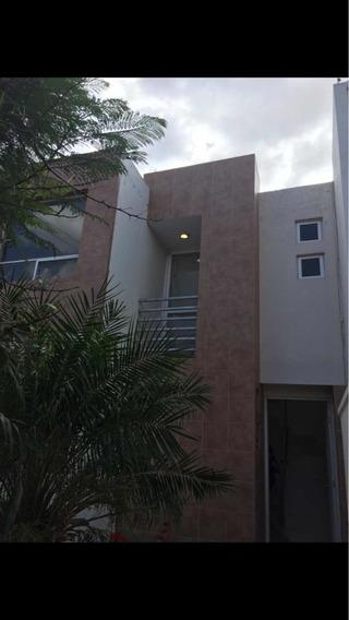 Vendo Casa En Residencial Villas Dali, Excelente Ubicación