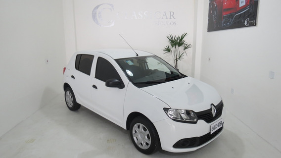 Renault Sandero 2018 1.0 12v Authentique