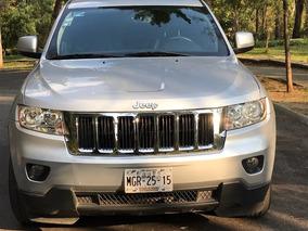 Cherokee V6, Piel, Equipada, De Ejecutivo