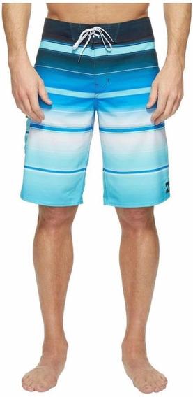 Billabong All Day X Stripe Boardshorts 34