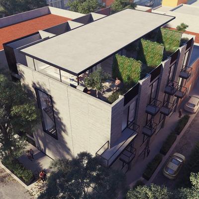 Desarrollo Residencial Gilbert