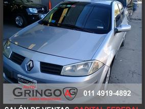 Renault Mégane 1.6 Full- Excelente Estado! Gran Oportunidad!