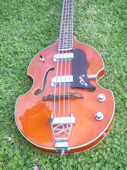 Eko Viola Bass Escala Corta30