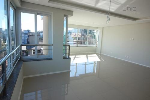 Apartamento À Venda, 105 M² Por R$ 760.000,00 - Passo D'areia - Porto Alegre/rs - Ap0774