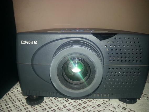 Projector Lcd Clasico Para Reparar