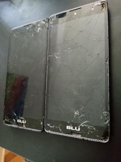 Celulares Blu Grand 5.5 Hd Para Respuesto.
