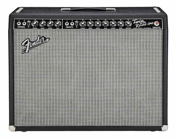 Amplificador Fender Vintage Reissue Series