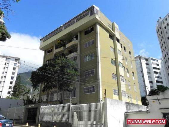 Apartamento En Venta Los Palos Grandes - Jp 18-2049
