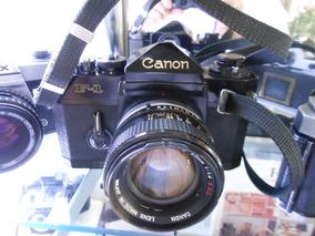 Camera Canon F1