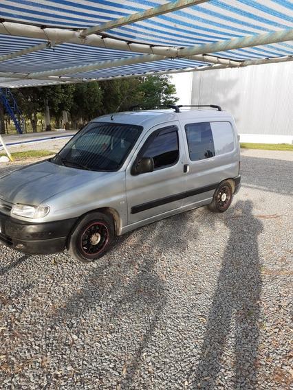 Citroën Berlingo 1.9 D 3 P 2006