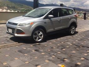 Ford Escape S Plus 2013