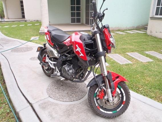 Moto Benelli 2018 Tnt 135 Naked