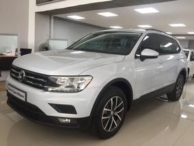Volkswagen Tiguan Trendline 2019 Blanco 0km