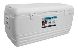 Caixa Térmica Quick & Cool 142 Litros - Igloo