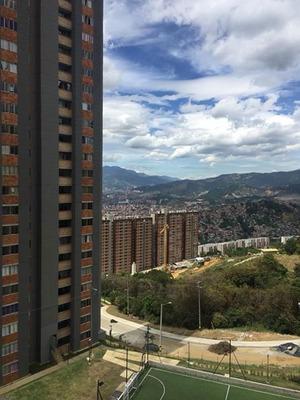 Remato Apto Casi Nuevo En Luna Del Valle Medellin