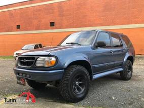 Ford Explorer Xlt 4.0 1998