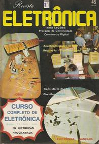 Revista Eletrônica 132 Edições